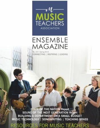 ENSEMBLE – Music Teachers' Association